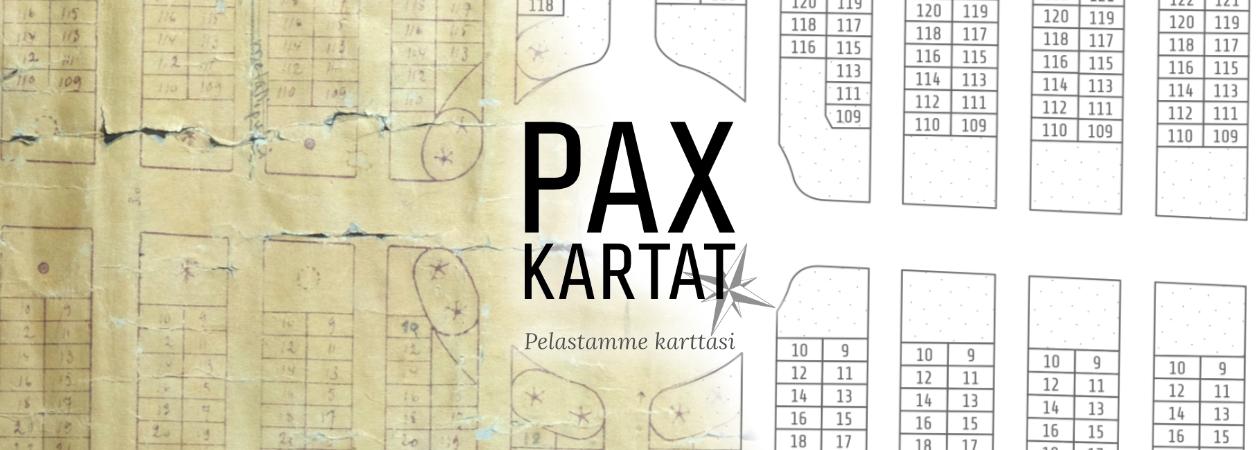 Pax Kartat